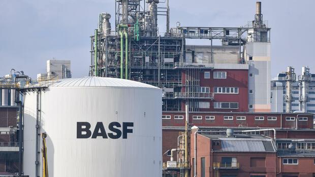 BASF lieferte mit Dichlorbenzol belastetes TDI aus