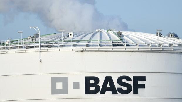 Chemiekonzern aus Ludwigshafen - BASF streicht weltweit 6000 Stellen