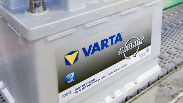 Batteriehersteller Varta will wohl im Herbst an die Börse