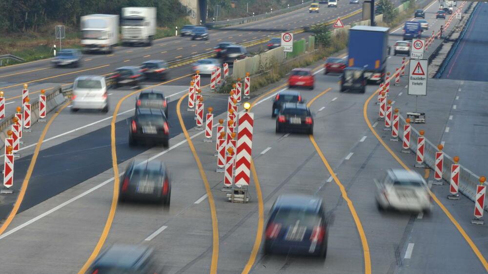 Adac studie die gef hrlichsten autobahnen deutschlands for Depot gifhorn