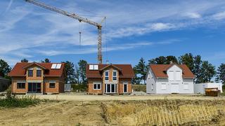 Ranking: Das sind die günstigsten Bau- und Anschlussfinanzierungen