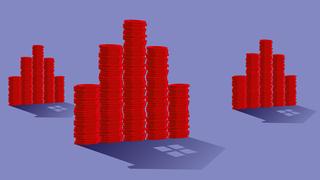 Baufinanzierung damals und heute: Hausbauer sparen die Hälfte der Zinskosten