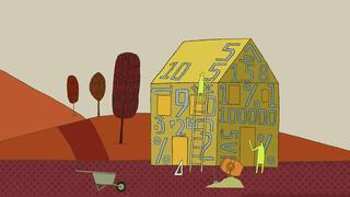 Ranking Immobilienfinanzierung: Wenn das Baugeld von der Versicherung kommt