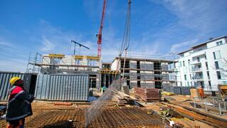 Subventionen: GroKo will Baugeld günstig einführen – doch die Kosten in Milliardenhöhe tragen andere