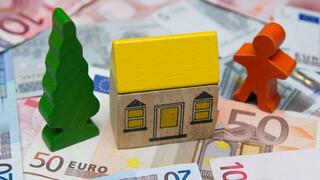 Forward-Darlehen: Sollten sich Häuslebauer jetzt niedrige Zinsen sichern?