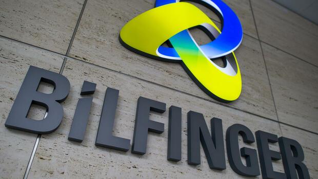 Bilfinger shared services essen