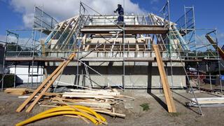 Immobilien: So finanziert der Staat Ihr neues Zuhause