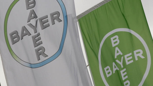 Bayer: US-Justizminister Quelle: APN