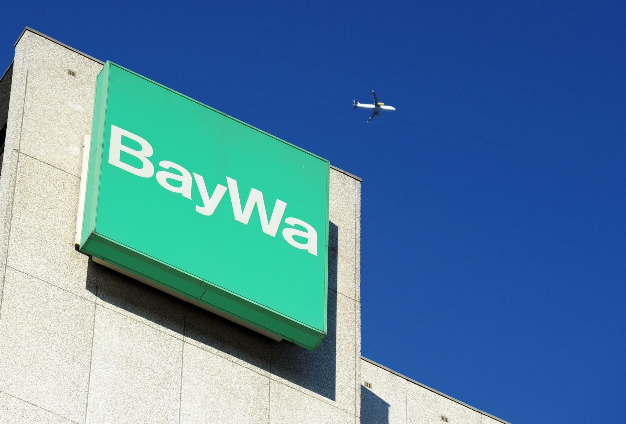 Einigung: BayWa zahlt Bundeskartellamt Bußgeld von knapp 70 Millionen Euro