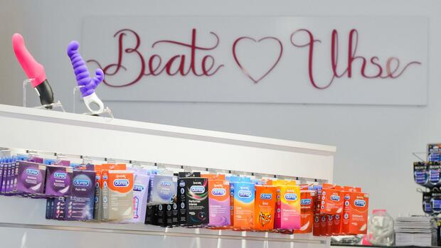 Beate-Uhse-Gruppe erneut insolvent
