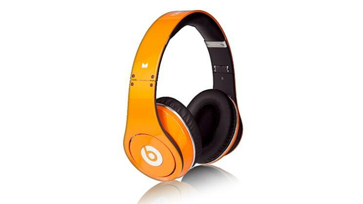 Beats by Dr. Dre Quelle: Presse