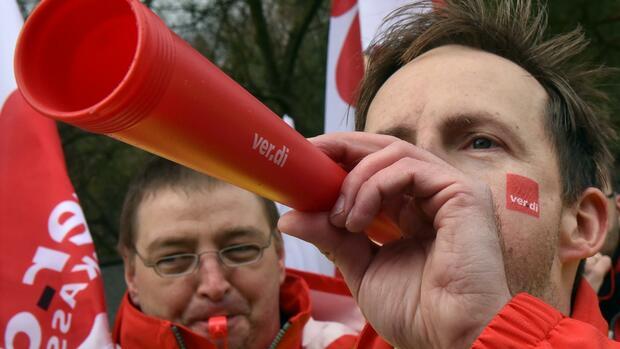 Tarifverhandlungen für Bund und Kommunen starten in Potsdam