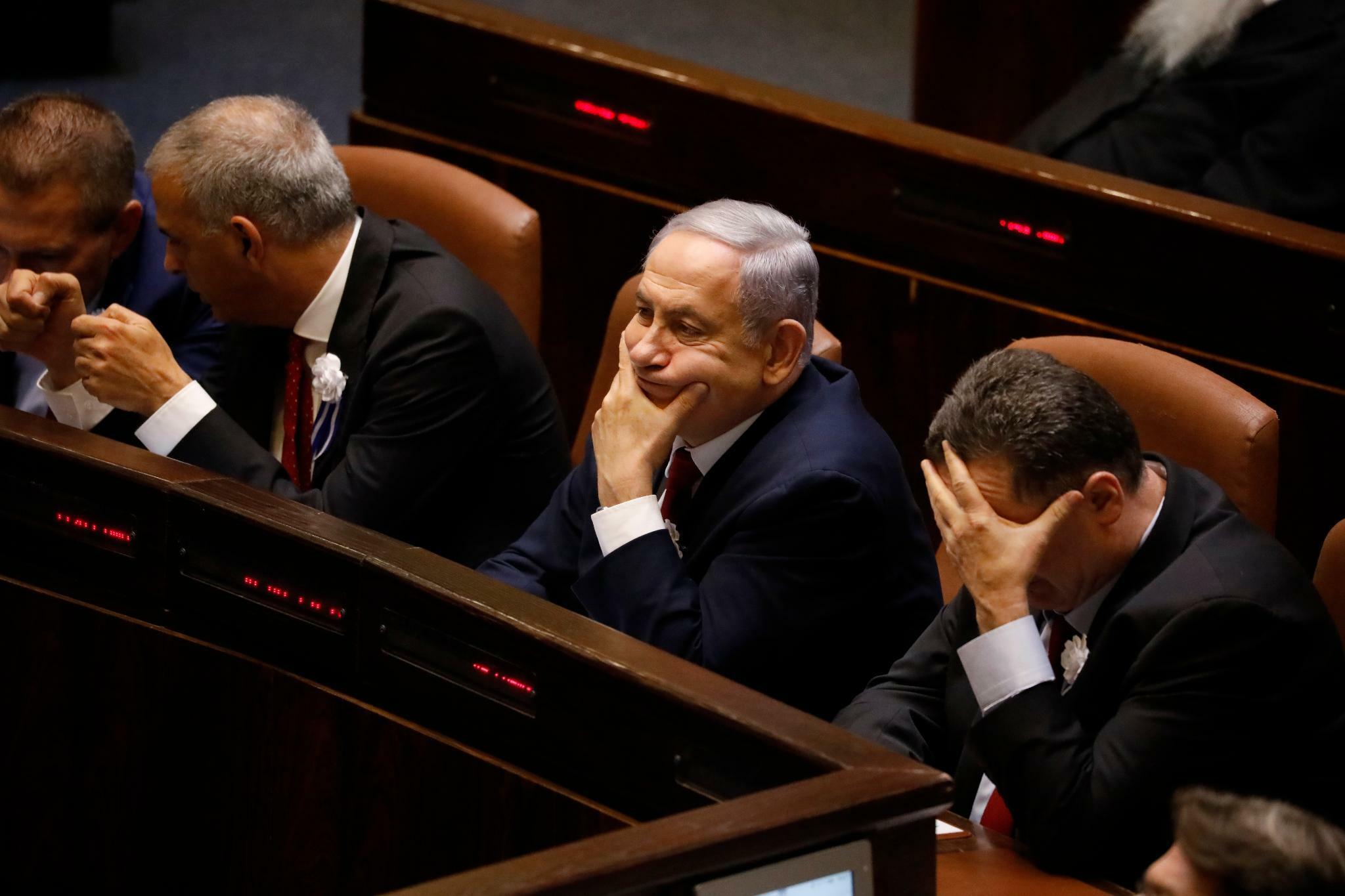 Israel: Netanjahu scheitert mit Regierungsbildung und gibt Mandat zurück