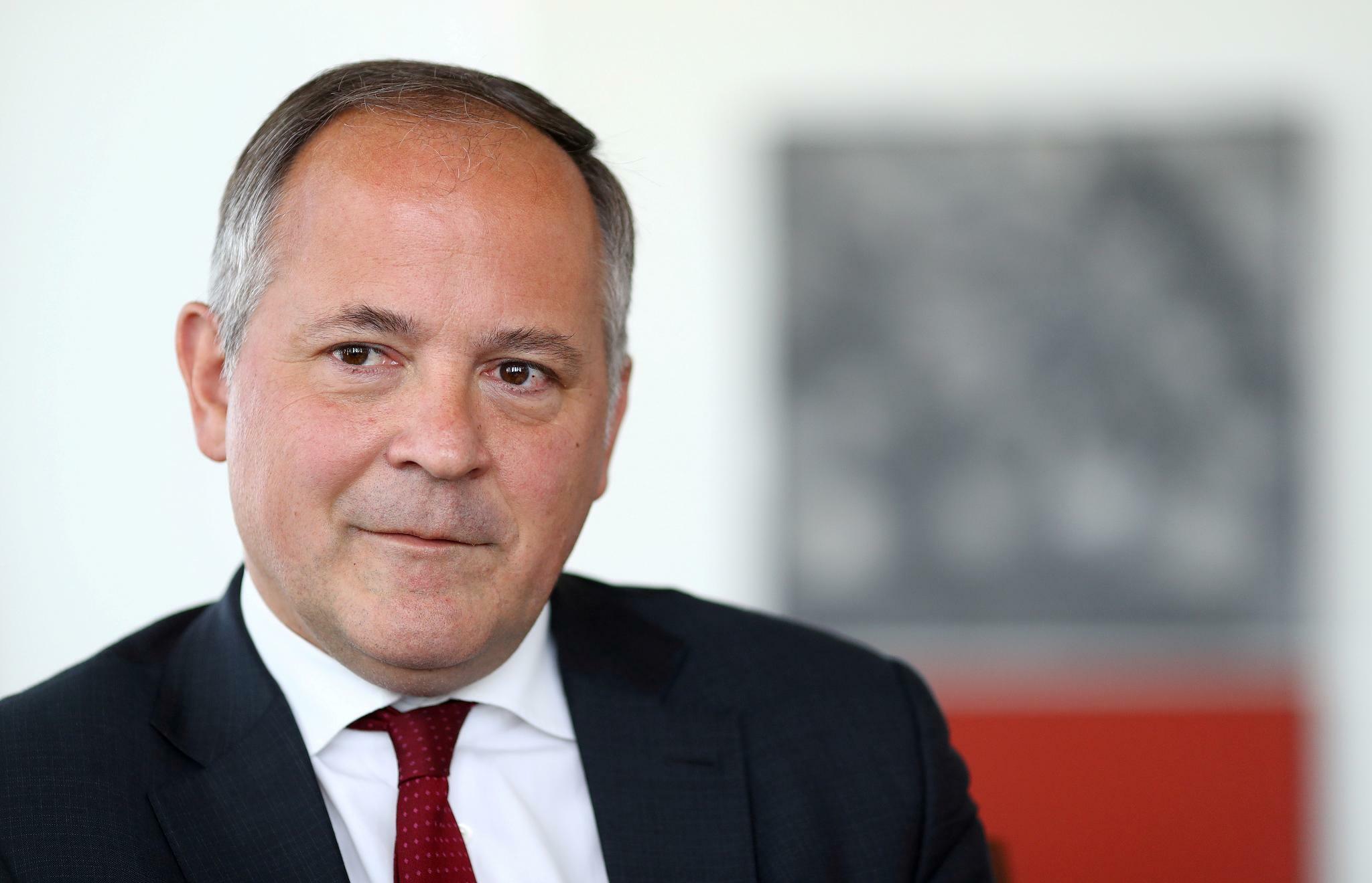 Digitalwährung: Aufseher planen laut EZB-Direktor Coeure kein Verbot von Libra