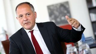 Geldpolitik: EZB-Direktor Coeure: Geldmarkt läuft mit Reform von Referenzzins reibungslos