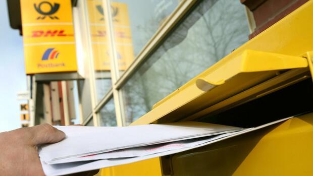 Deutsche Post Porto Soll Deutlich Teurer Werden
