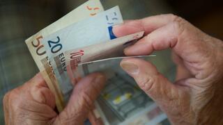 Rentenpaket: So viel mehr Geld bekommen Rentner ab 2019