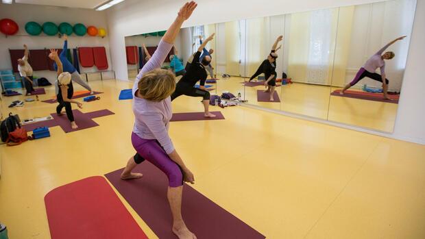 It Bis Yoga Das Mussen Sie Uber Bildungsurlaub Wissen