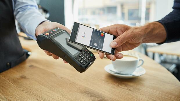 Digitalisierung intensiviert den Wettbewerb in der Banken-Branche