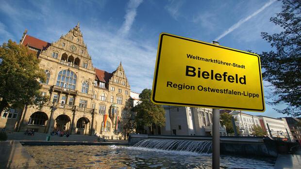 Warum in Ostwestfalen die meisten Weltmarktführer sitzen