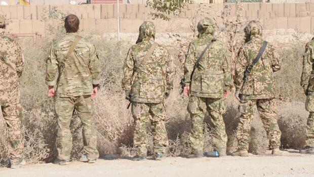 Bundeswehr Uniform Neu