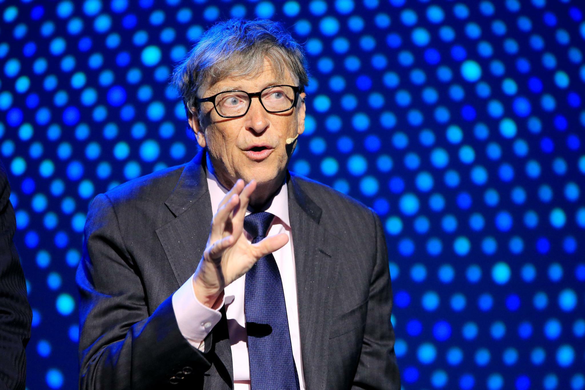Biontech Bill Gates Und Das Unternehmen Aus Mainz