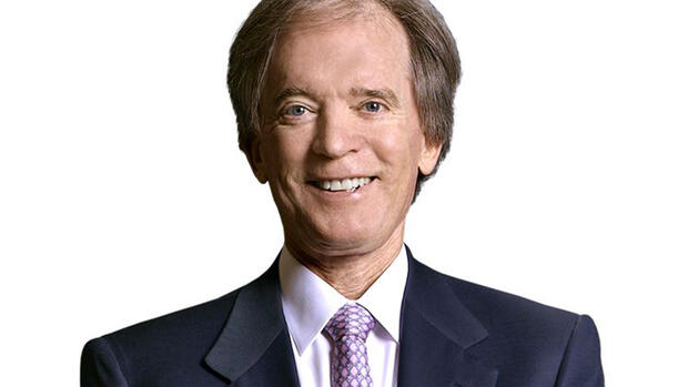 Bill Gross Quelle: Brad Trent