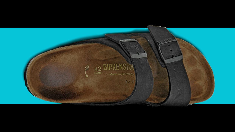 Birkenstock: Plötzlich hip und schnell kaputt WELT