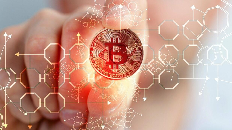 Bitcoin fällt auf 45.000 US-Dollar