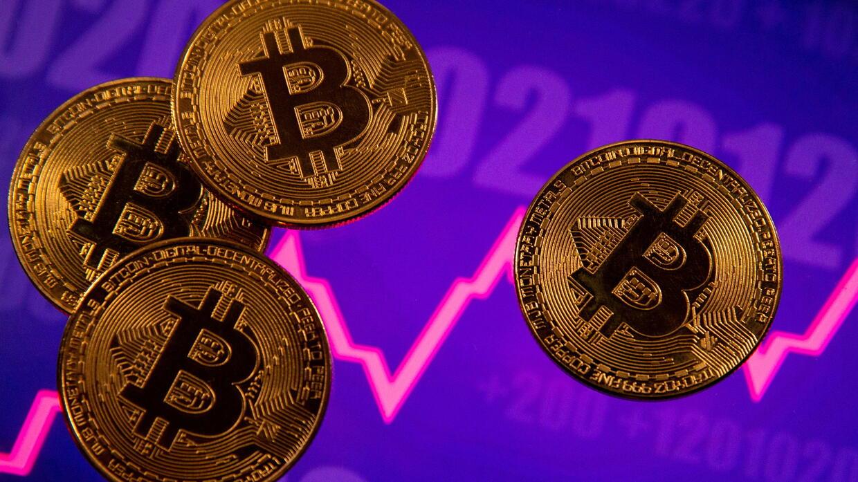 Bitcoin-Kurs aktuell: Bitcoin bei 62.000-Dollar – Krypto-ETF startet