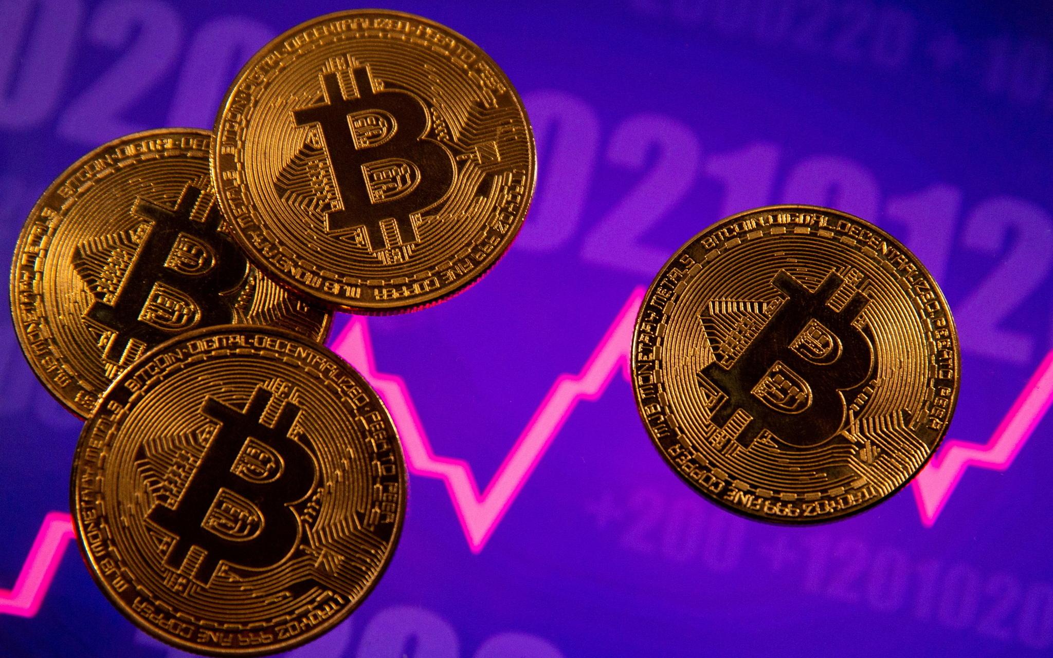 Ist Tesla mehr Bitcoin?