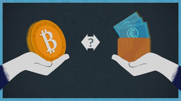 bitcoin währung wie tausche ich bitcoins?