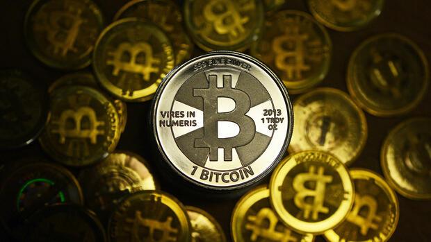 mit bitcoins handeln