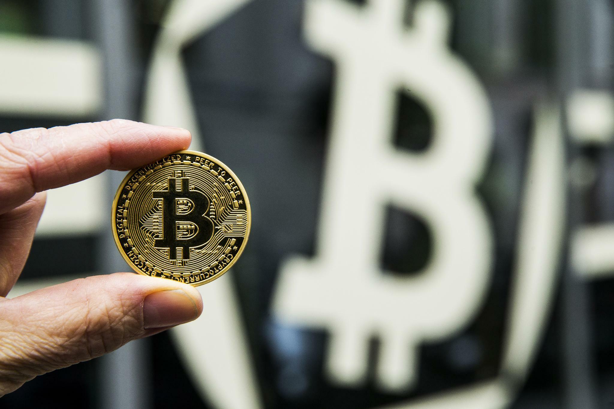Konkurrenz Für Den Bitcoin Staatliches Krypto Geld Aus Schweden