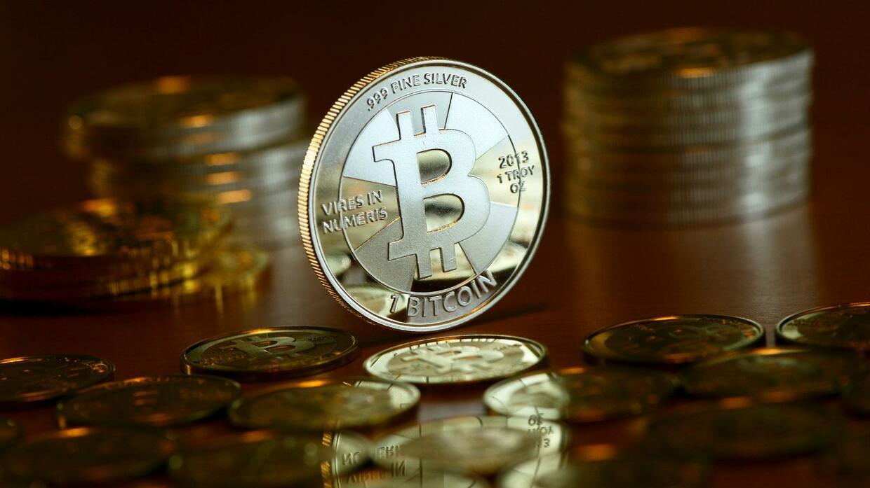 Devisen: Bitcoin-Rally setzt sich fort - WirtschaftsWoche
