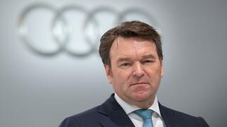 Spitzen in Interviews: Betriebsräte zählen Audi-Chef Schot an