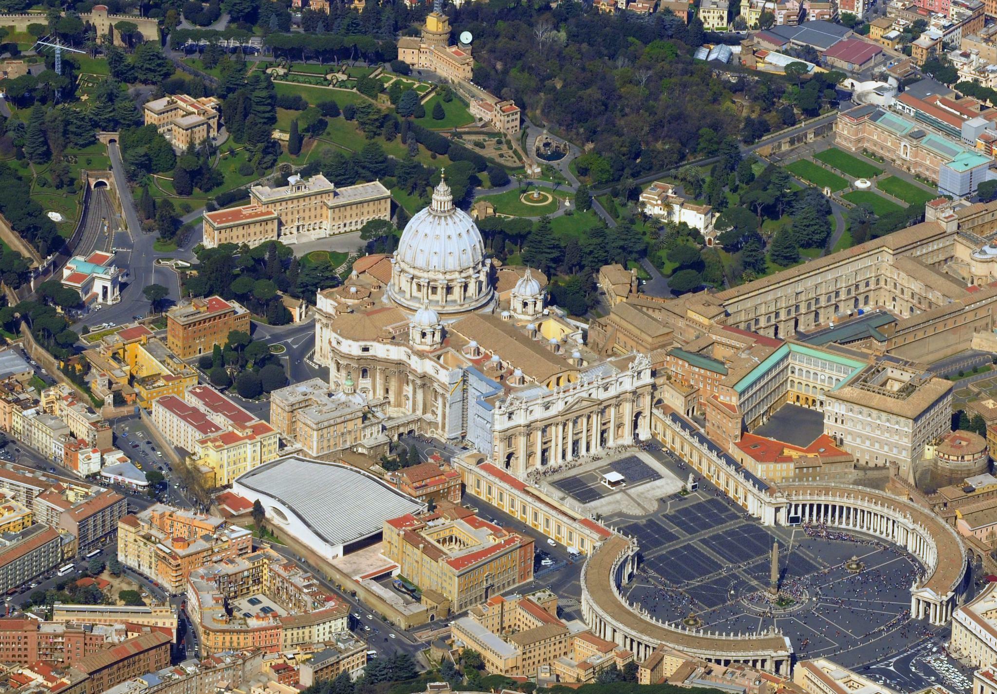 AIF: Weiteres Mitglied verlässt Finanzaufsicht des Vatikans