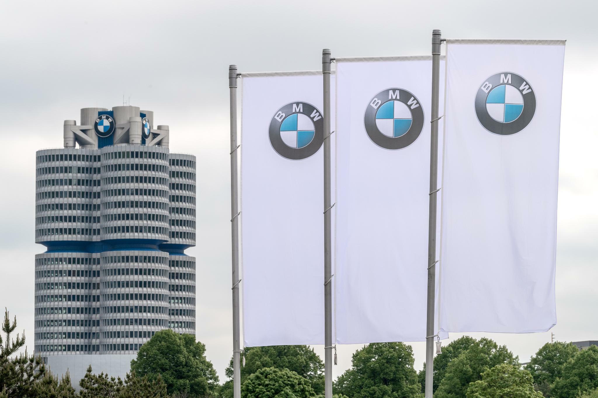BMW-Mitarbeiter sollen zurück in die 35-Stunden-Woche