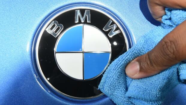 Presse: Entlastung für BMW bei Abgasmanipulations-Vorwürfen
