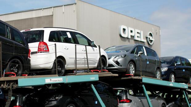 Opel lenkt im Streit um Werbeaussagen ein