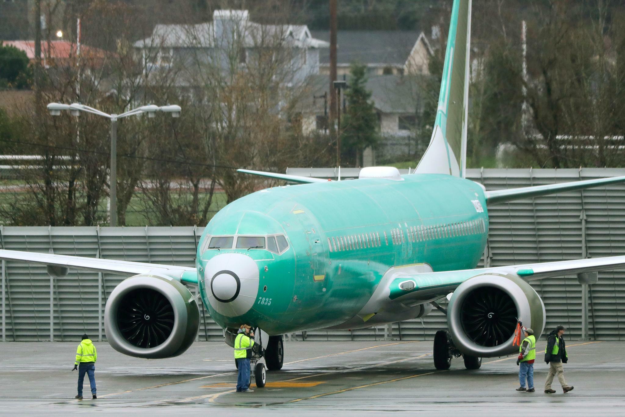 Flugzeugbauer: US-Aufsicht: Boeing sollte nicht auf rasche Wiederzulassung der 737 Max setzen