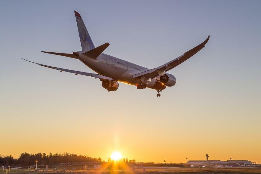 Fluggesellschaft: Emirates bestellt 30 Boeing-Dreamliner