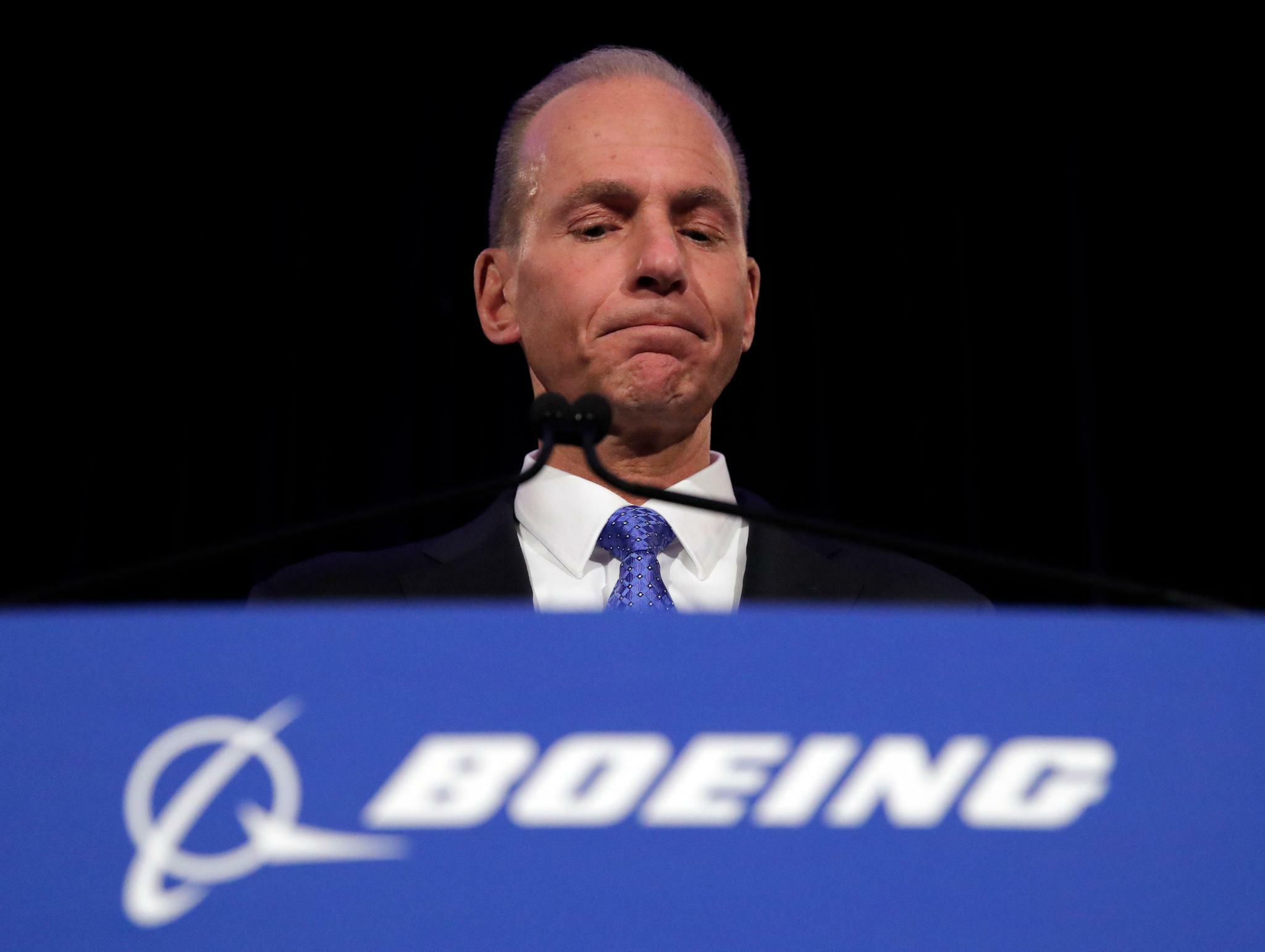 """737-Max-Ermittlungen: US-Luftfahrtbehörde fordert """"sofortige Erklärung"""" von Boeing"""