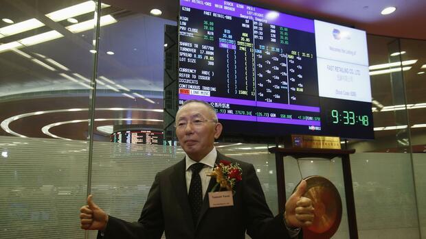 Börse Asien