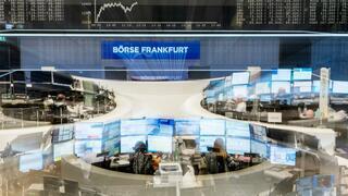 Geldanlage: Schwacher Jahresstart für deutsche Fondsbranche