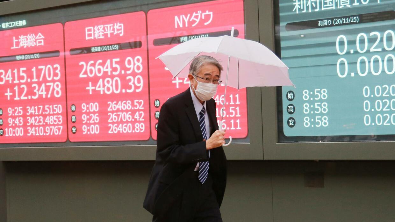 Nikkei, Topix und Co.: Trumps Einlenken beruhigt asiatische Anleger