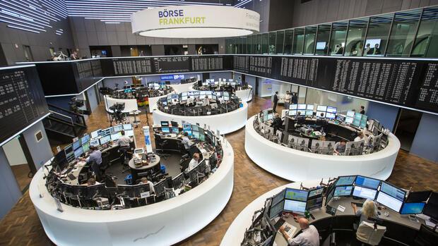 Börsenkurse Aktuell Dax