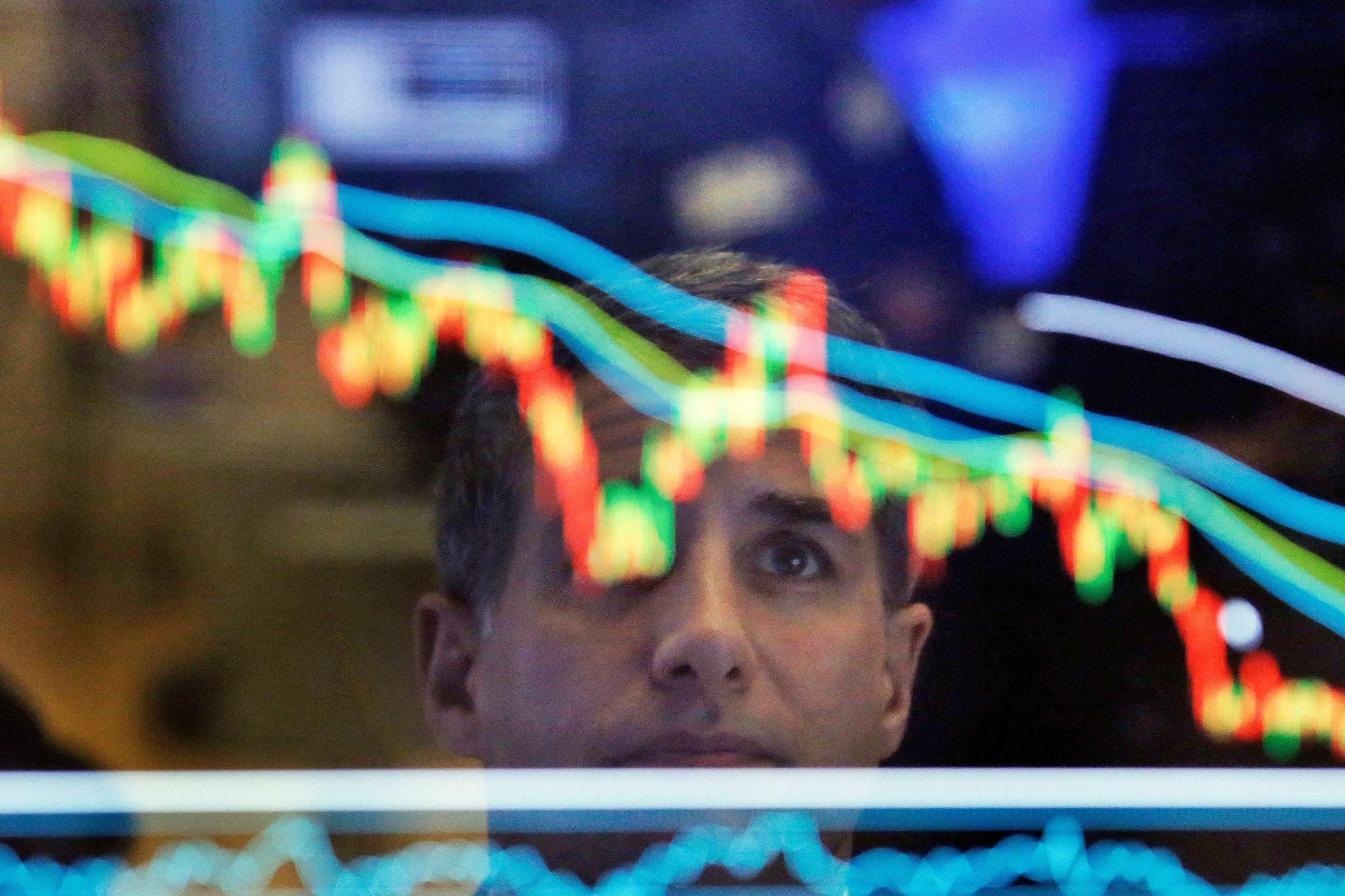 Der irrationale Überschwang der Finanzmärkte