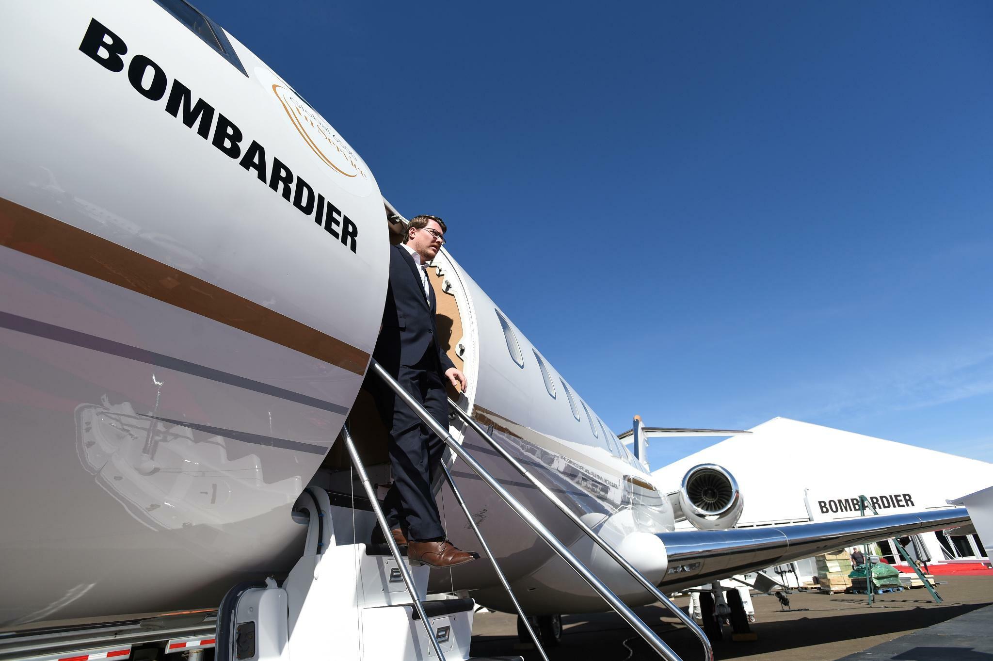 Ratingagenturen: Fitch und S&P blicken skeptisch auf Bombardier