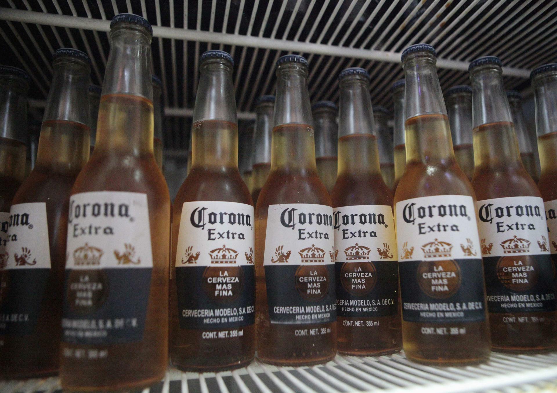 Pfandskandal Um Corona Was Passiert Mit Den Leeren Corona